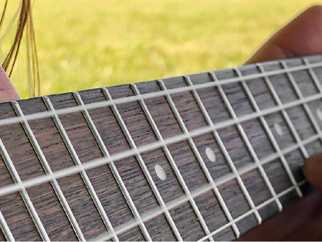 You Need A Ukulele in Your Life - Here's 5 Reasons Why!