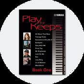 Yamaha Play For Keeps