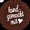 Thumbnail: Die süße Salzmandelcreme (Mini)