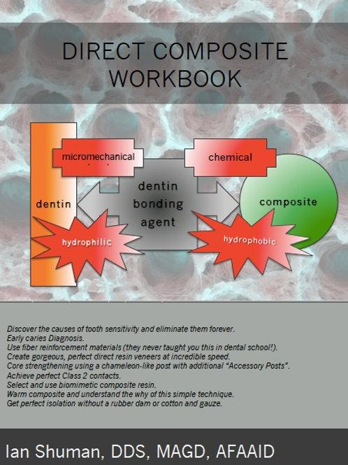 Direct Composite Workbook
