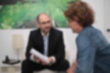 Equipo de Psicología SERdeAGUA en Granada