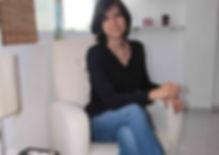 Andrea Sevillas Psicóloga Infantil SERdeAGUA en Granada