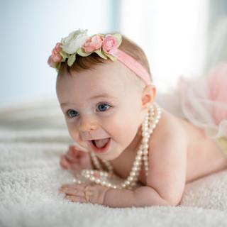 Newborn Photography By Diana Johnson