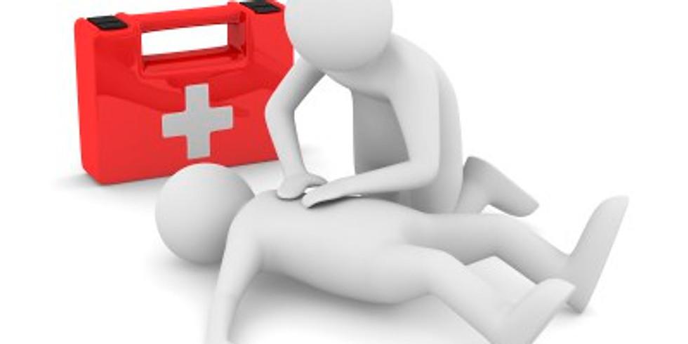 Ambulance Saint-Jean: Secourisme