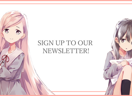 Sign Up For Our Newsletter Today!