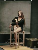 Photographer Alexei Saveliev