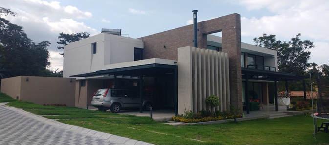 Apoyo en Diseño y Planificación - Residencia Chiviquí