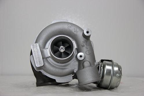 Турбина GT2256V (Номер: 778599-B, OEM: 700935-5003S)