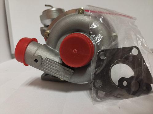 Турбина RHF4V (Номер: RF5C 13700, OEM: VJ32 MZ1108262)