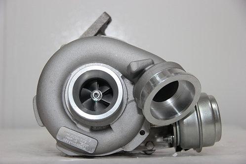 Турбина для Mercedes Sprinter, E220