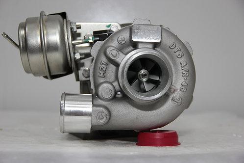 Турбина GT1749V (Номер: 729041-0009, OEM: 28231-27900)