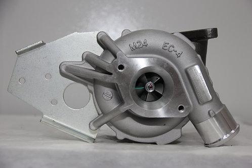 Турбина GT2052V (Номер: 752610-5032S, OEM: LR010138, 6C1Q6K682E)