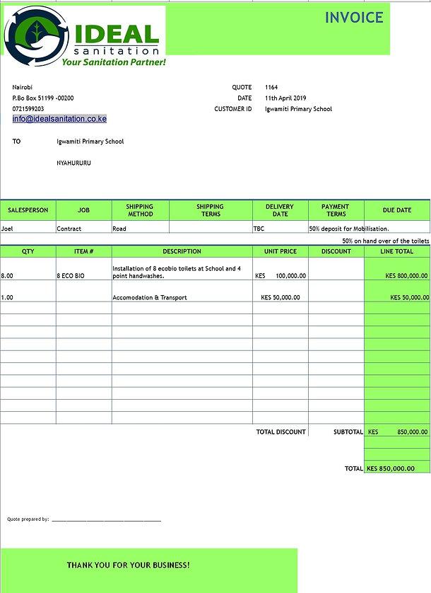 Ideal Sanitation Invoice.JPG