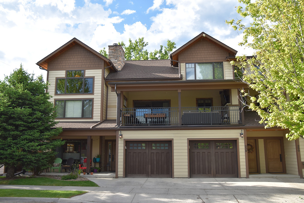Whitefish, Montana Luxury Condo For Sale, Zoned for NIGHTLY RENTAL!