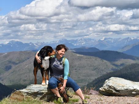 Werner Peak Lookout