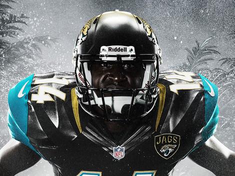 NFL Jaguars