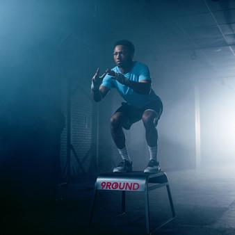9 Round Kickboxing