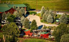 Wolf Creek Run Resort