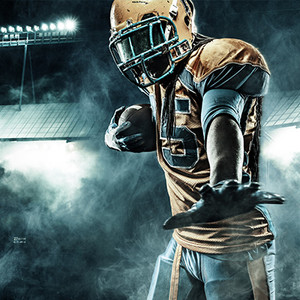 NFL Saints Sponsorship