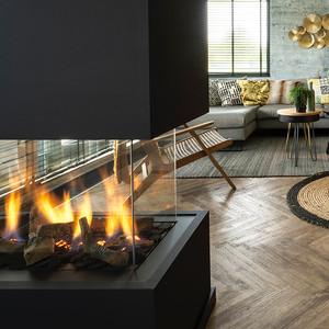 Earthcore Fireplaces