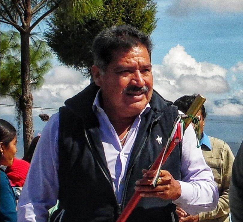 Alejandro Aparicio Santiago