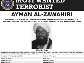 The death of Al-Qaeda chief Al-Zawahiri and the future of Al-Qaeda Security Brief.