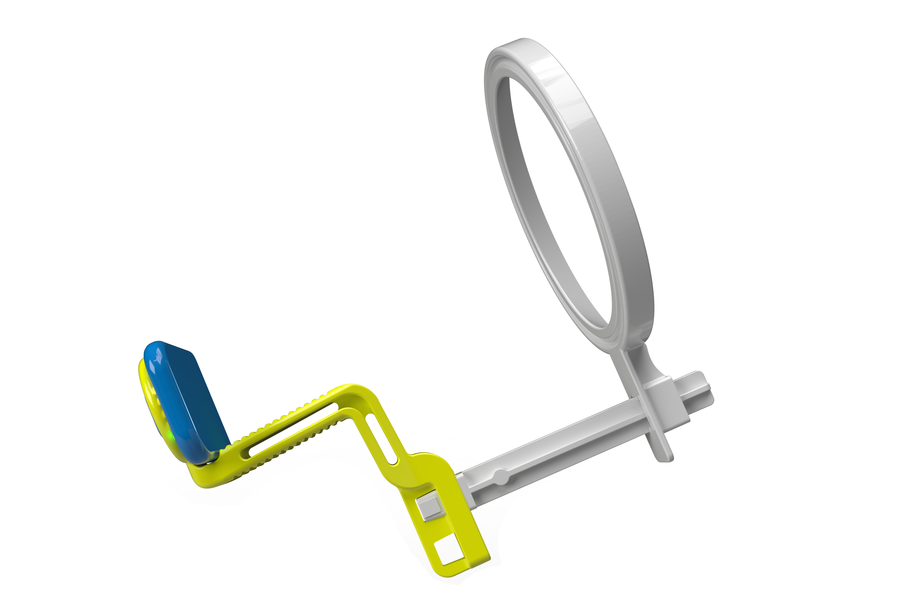 DC-Air™ Posterior PA Holder