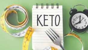 KETO & ENDURANCE ATHLETES
