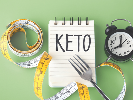 KETO & ENDURANCE ATHLETES