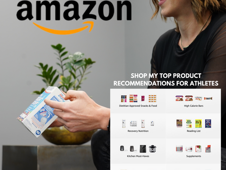 Product Recommendations - Shop My Amazon Store