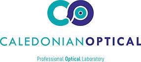 Caledonain Optical Logo colours.jpg