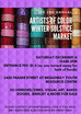 2nd Annual Artists of Colour Winter Solstice Market