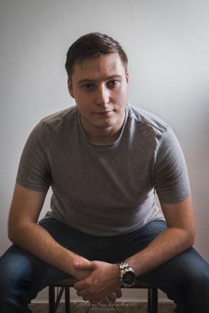 Alexander Kartashov