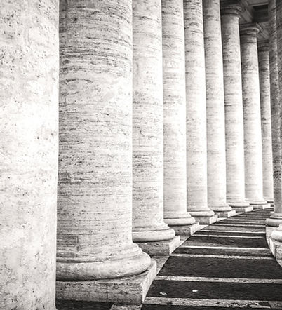 Die 3-Säulen meiner Arbeit