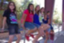 why ranch, youth organization, socially challenged children, nonprofit, las vegas