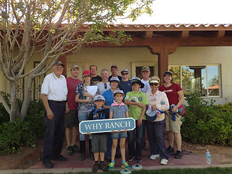 why ranch, children, horses, las vegas, group volunteer, youth organizations, nonprofit