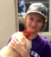 why ranch, socially challenged children, horse therapy, youth organization, nonprofit, las vegas