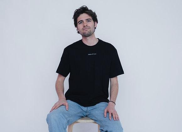 YDI-Shirt Man - Black