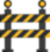 roadblock-road-safety-icon-image-vector-