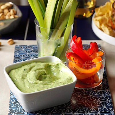 Fresh-Herb-Vegetable-Dip_EXPS_HC17_16540