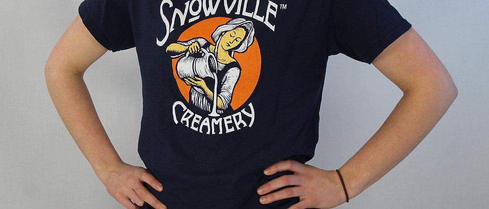 Snowvillain t-shirt