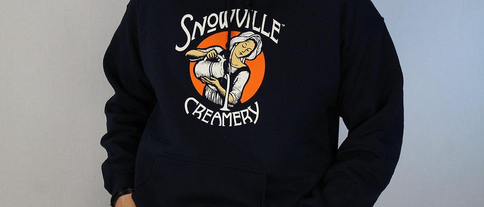 Snowvillain Hoodie