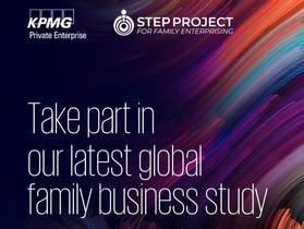KPMG's recent global survey