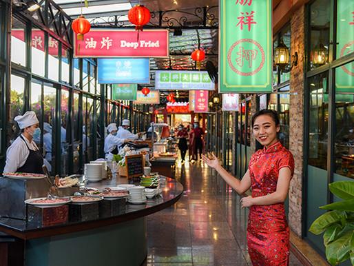 Hong Kong Street Food Adventure at Windsor Plaza Hotel 8th – 28th March 2021