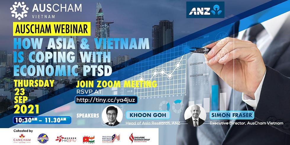 How Asia & Vietnam is coping with economic PTSD