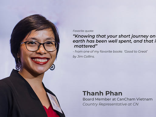 Get to know the board - Thanh Phan