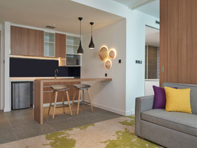 A quarantine-cation to unwind at Holiday Inn & Suites Saigon Airport
