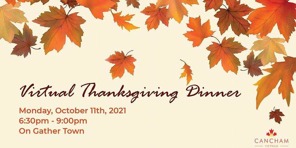 Virtual Thanksgiving Dinner