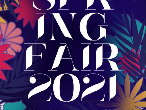 CISS Spring Fair 2021