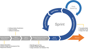 Align Agile Practices with QMS Requirements